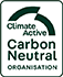 Carbon neutral logo